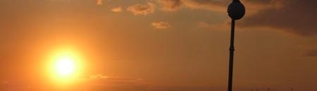 Avcılar Sahili Hizmark Solar Aydınlatma Uygulamamız