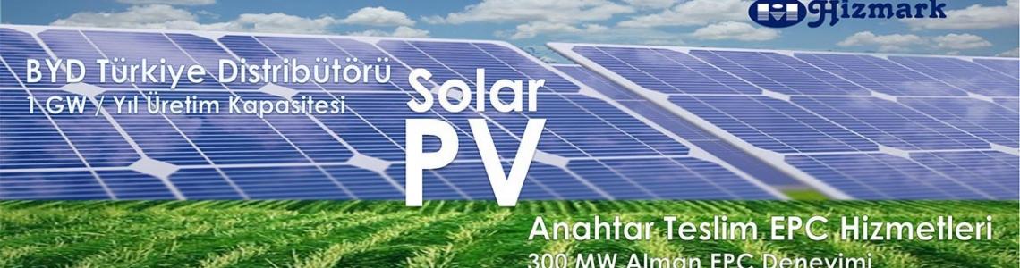 PV Panel Fiyatlarında Tanıtım Kampanyası