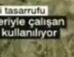 """CNN Türk: """"Avcılar'da enerji tasarrufu."""""""